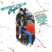 Beverly Hills Cop Vinyl Edition Soundtrack (2015)