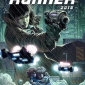 Blade Runner 2019: Vol. 1: Los Angeles Graphic Novel (2019)