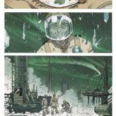 Blade Runner 2019: Vol. 2: Off World Graphic Novel (2020)