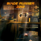 Blade Runner 2049: Interlinked – The Art Book Hardcover Edition (2020)
