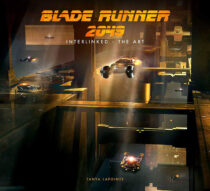 Blade Runner 2049: Interlinked – The Art Book Hardcover Edition (2020)