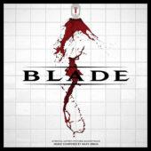 Blade Original Motion Picture Soundtrack Vinyl Edition (2019)