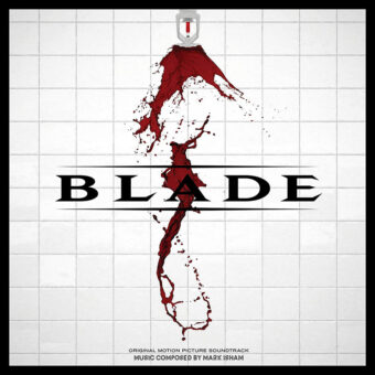 Blade Original Motion Picture Soundtrack Vinyl Edition (2019)