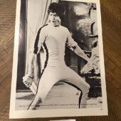 Bruce Lee in Game of Death 8 x 10 inch Original Publicity Photo Jeet Kune Do Club [C22]