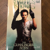 Dark Tower: The Gunslinger Born Comic No. 3 (June 2007) Stephen King [C64]