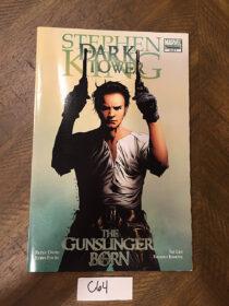 Dark Tower: The Gunslinger Born Comic No. 3 (June 2007) Stephen King [C64]