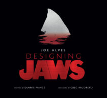 Joe Alves: Designing Jaws Hardcover Edition (2019)