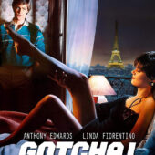 Gotcha! Special Edition Blu-ray (2020)