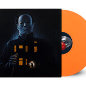 Halloween 4: The Return Of Michael Myers Original Motion Picture Soundtrack