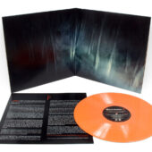 Halloween 5: The Revenge of Michael Myers Original Motion Picture Soundtrack Limited Vinyl Edition