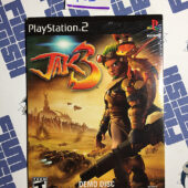 Jak 3 Demo Disc SONY PlayStation 2 (PS2, 2004) Naughty Dog Games
