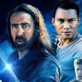 Jiu Jitsu official trailer features Nicolas Cage and Tony Jaa sword fighting