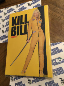 Kill Bill Volume 1 12×18 inch Officially Licensed Canvas Print [C30]