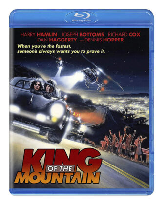King of the Mountain Special Edition Blu-ray (2020)