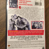 The Marx Bros. Spend A Night in Casablanca DVD (2004) J84