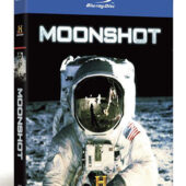 Moonshot History Channel Blu-ray Edition (2009) J80