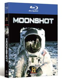 Moonshot History Channel Blu-ray Edition (2009) J80