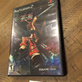 Musashi: Samurai Legend + Guide SONY PlayStation 2 Square Enix (2005) [B43]