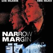 Narrow Margin Special Edition Blu-ray (2020)