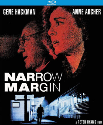 Narrow Margin Special Edition Blu-ray (2020)