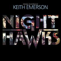 Nighthawks Original Motion Picture Soundtrack Vinyl Edition (2016)