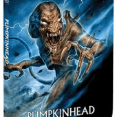 Stan Winston's Pumpkinhead Limited Edition Blu-ray Steelbook (2020)