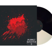 Puppet Master II Original Motion Picture Soundtrack