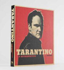 Quentin Tarantino: A Retrospective Hardcover Edition (2017)