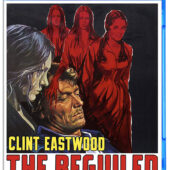 Clint Eastwood's The Beguiled Special Edition Blu-ray (2020)