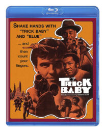 Trick Baby Special Edition Blu-ray (2020)