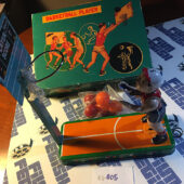 Tin Toy Basketball Player Game with Box (TTA0099)