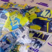 Batman Contemporary DC Comic Book Covers Bandana
