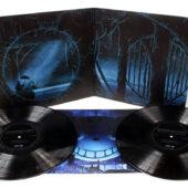 Batman Returns Original Motion Picture Score 2-LP Vinyl Edition