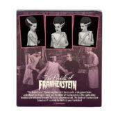 The Bride of Frankenstein Collector's Spinature Figure