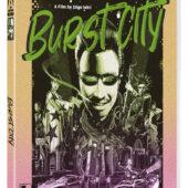 Burst City Special Edition Blu-ray