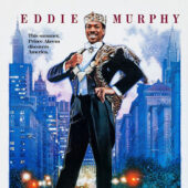 Eddie Murphy's Coming 2 America has been grabbed by Amazon Prime for streaming premiere in March 2021