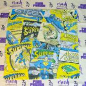 DC Comics Superman Fan Comic Book Covers Bandana