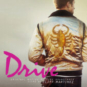 Drive Original Soundtrack 2-Disc Vinyl Limited Edition