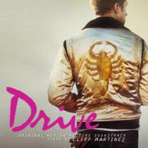Drive Original Soundtrack 2-Disc Vinyl Limited Edition