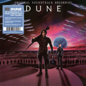 Dune (1984) Original Motion Picture Soundtrack Vinyl Edition