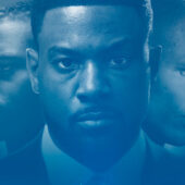 Trailer and poster for crime thriller Dutch with Lance Gross