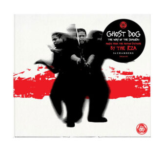 Ghost Dog: Way of the Samurai Original Soundtrack by RZA