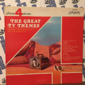 The Great TV Themes Frank Chacksfield and His Orchestra Vintage Vinyl Edition SP 44077 [E35]