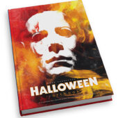 John Carpenter's Halloween: Artbook Hardcover Edition (2020) Pre-Orders Opening Soon
