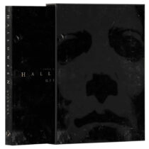 John Carpenter's Halloween: Artbook Limited Slipcase Edition (2020) Pre-Orders Opening Soon