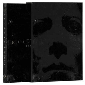 John Carpenter's Halloween: Artbook Limited Slipcase Edition (2020) Pre-Orders Opening Soon