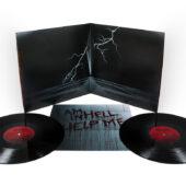 Hellbound: Hellraiser II Original Soundtrack Album Vinyl Edition (2019)