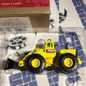 Hallmark Keepsake Ornament – Tonka Truck Mighty Front Loader (1997)