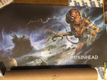 Pumpkinhead Limited Edition 28 x 16 inch Lithograph Movie Poster (2020)