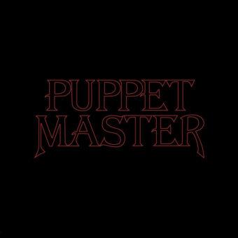 Puppet Master I and II Original Soundtrack Bundle 2-Disc Vinyl Limited Slipcase Edition